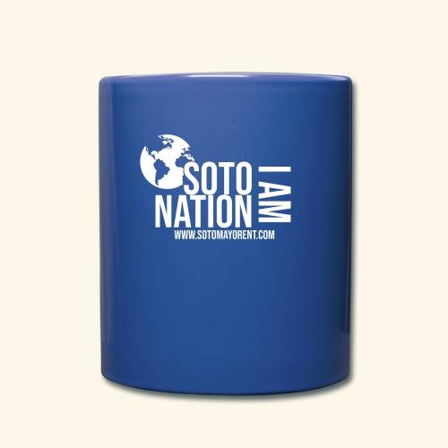 I Am Sotonation - Full Color Mug