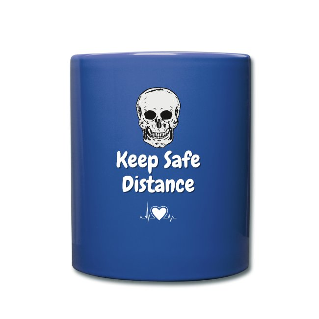 Keep Safe Distance
