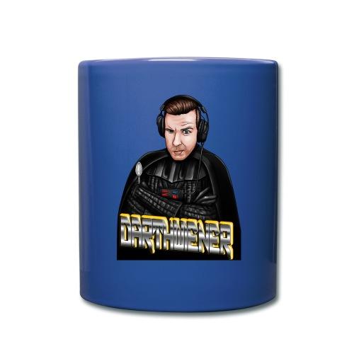 Darthwiener - Full Color Mug