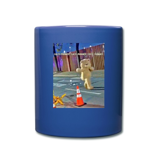 Sheppard Bear - Full Color Mug