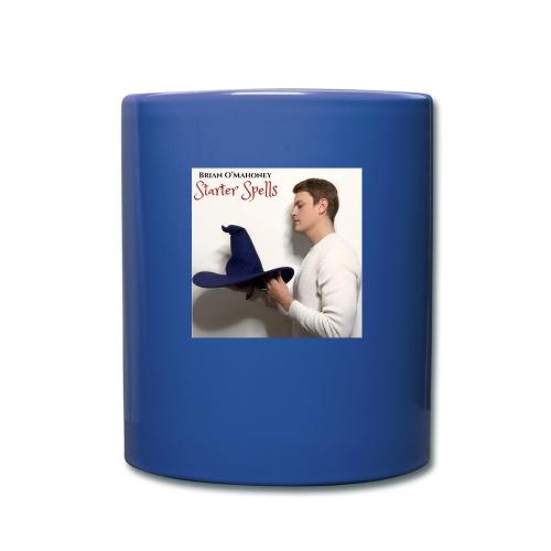 Starter Spells - Full Color Mug