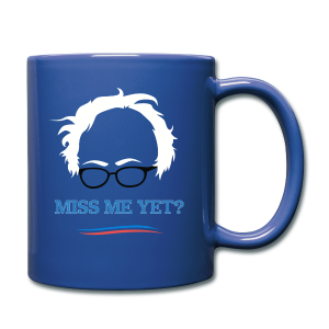 bernie_miss_me_yet - Full Color Mug