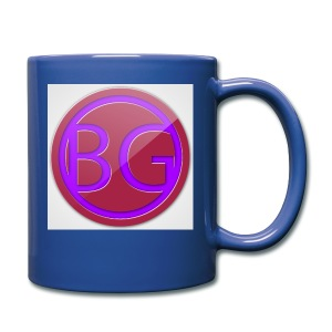 Brother Gaming 2016 logo apparel - Full Color Mug