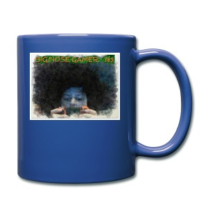 ANIMATED PICTURE - Full Color Mug
