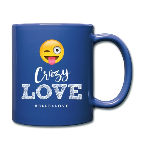 Crazy Love - Full Color Mug