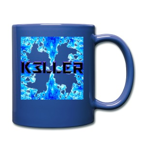 My Main Logo - Full Color Mug