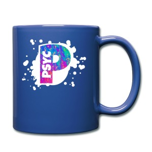 PSYC Channel Art Design - Full Color Mug
