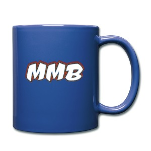 MMB - Full Color Mug