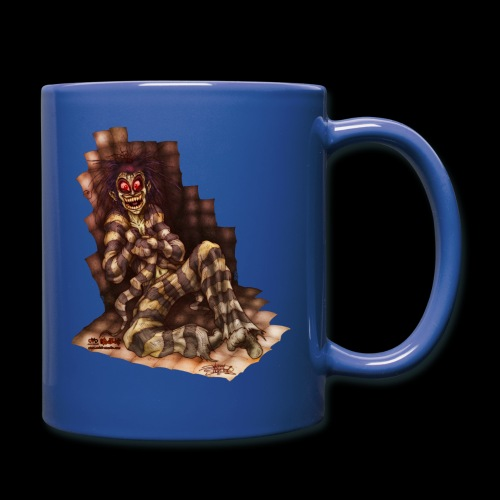 What's so funny - Full Color Mug