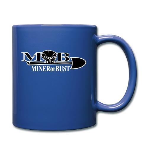 12MOBBLACKSHORT gif - Full Color Mug