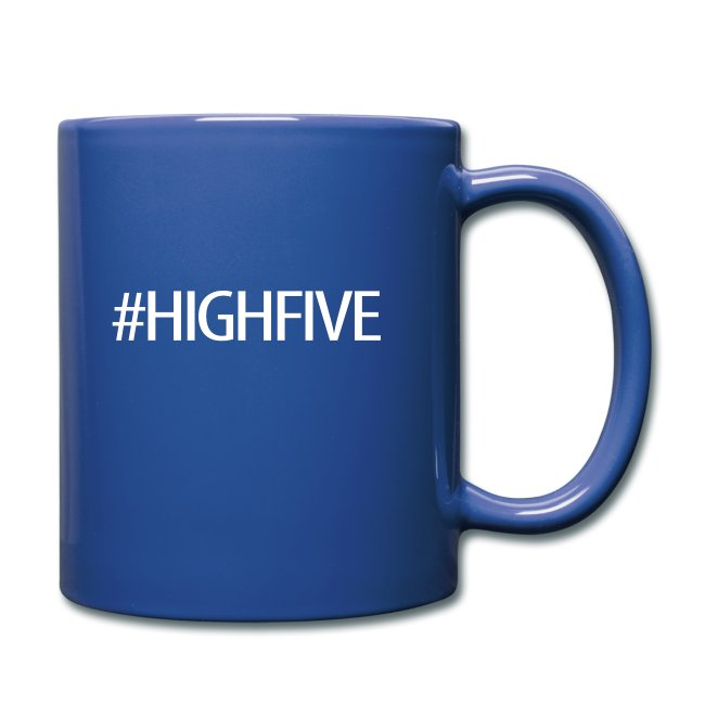 hashtag highfive png