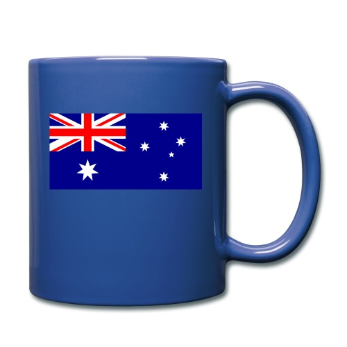 Australian Champions - Full Color Mug