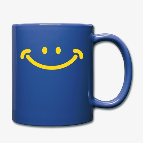 Happy Mug - Full Color Mug