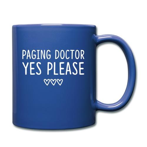 pagingdr - Full Color Mug