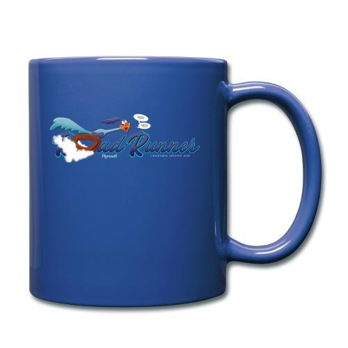 Plymouth Road Runner - Legends Never Die - Full Color Mug