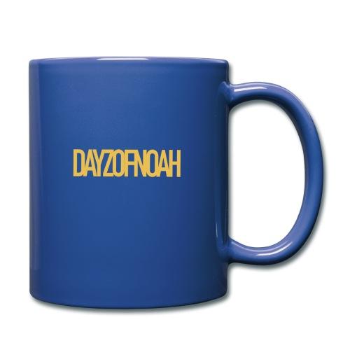 DAYZOFNOAH CLASSIC - Full Color Mug
