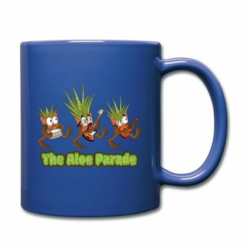 The Aloe Parade - Full Color Mug