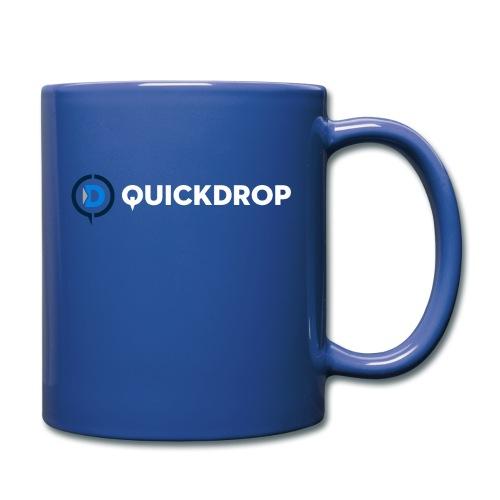 QuickDrop - Full Color Mug