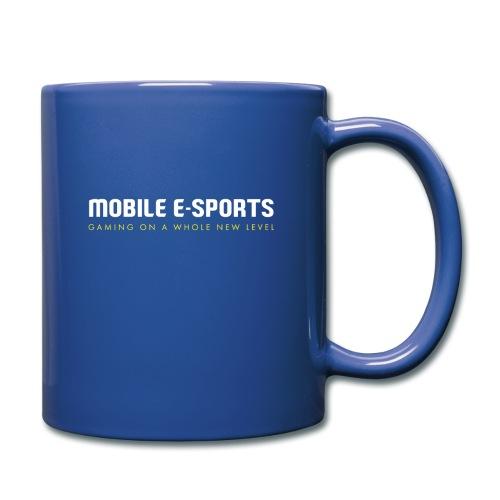 MOBILE E-SPORTS - Full Color Mug