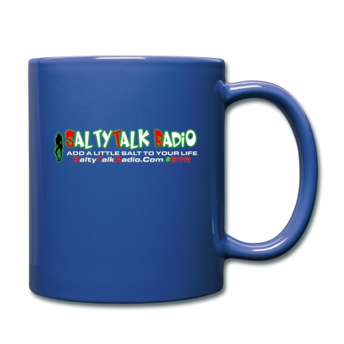 str front png - Full Color Mug