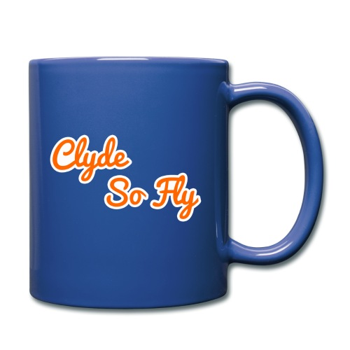 Clyde So Fly Classic - Full Color Mug