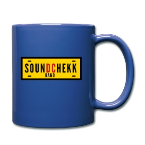 SoundChekk_BandVector - Full Color Mug