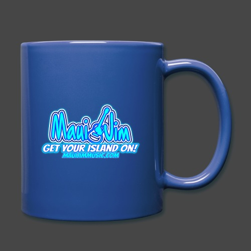 Maui Jim Songs - Full Color Mug