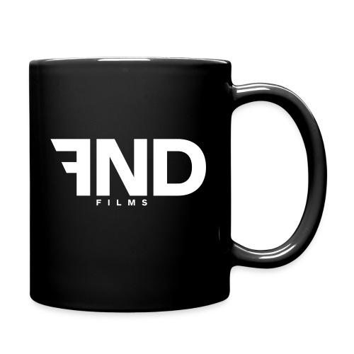 fndlogo - Full Color Mug