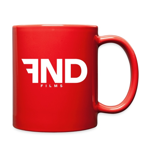 fndlogo - Full Color Mug