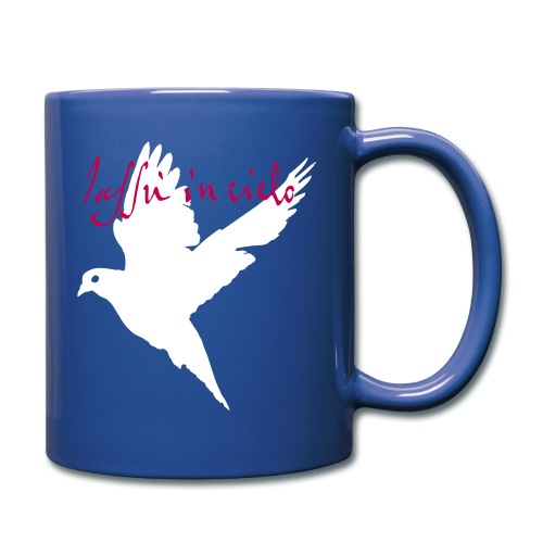 Rigoletto: Gilda – «Lassù in cielo» - Full Color Mug