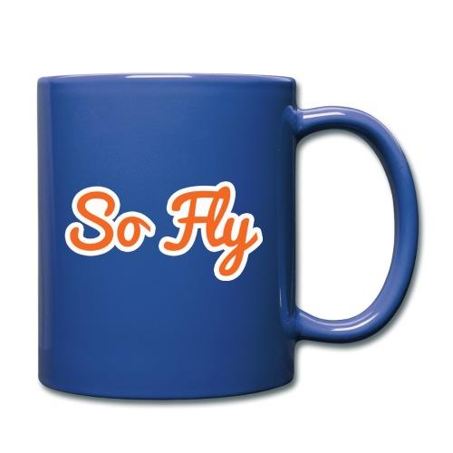 So Fly - Full Color Mug