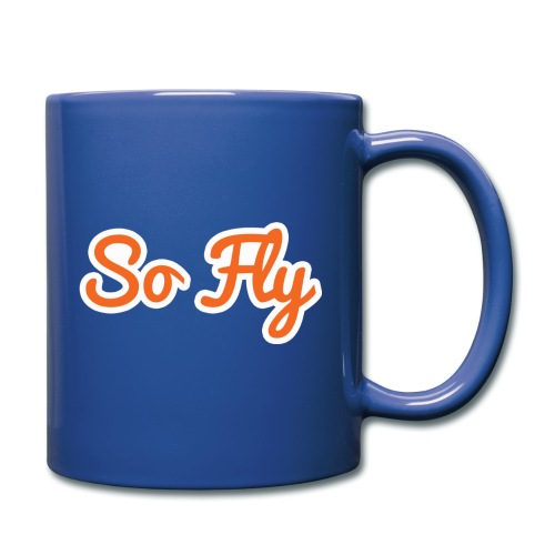 So Fly - Full Color Mug