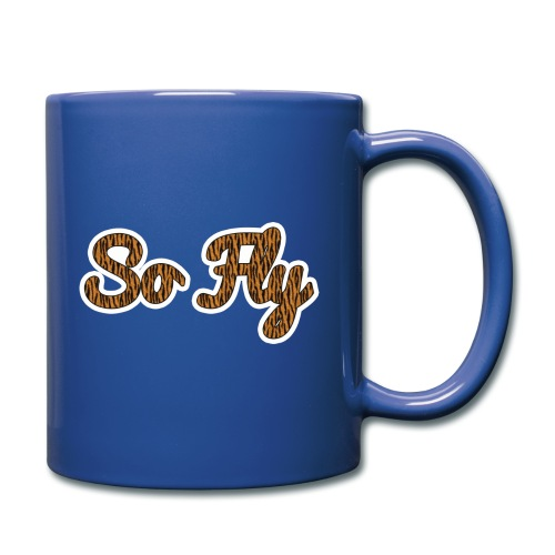 So Fly Tiger - Full Color Mug