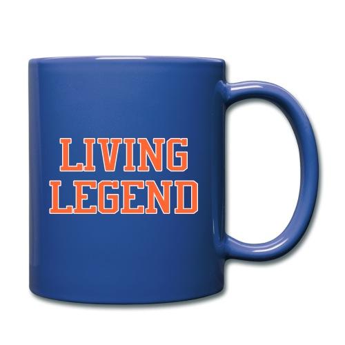 Living Legend - Full Color Mug