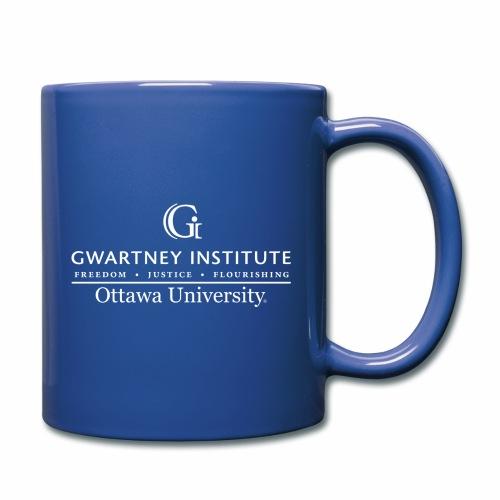 Gwartney Institute Logo - Full Color Mug