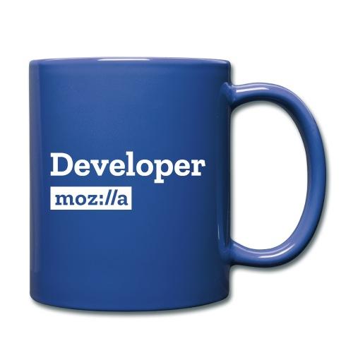 Developer - Full Color Mug