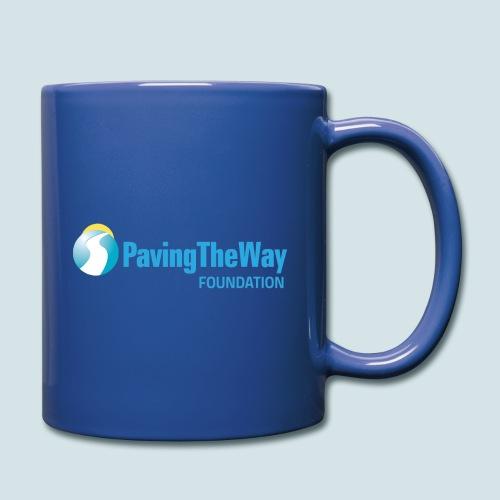 PTWF logo - Full Color Mug