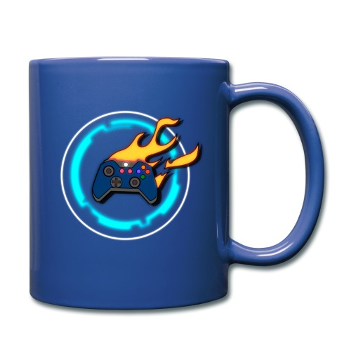 Logo Ring png - Full Color Mug
