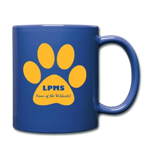LPMS Logo - Full Color Mug