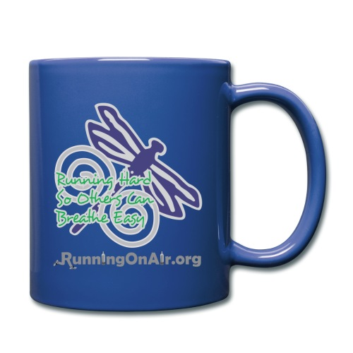 Dragonfly - Full Color Mug