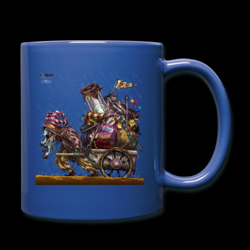 Circus Of One - Full Color Mug