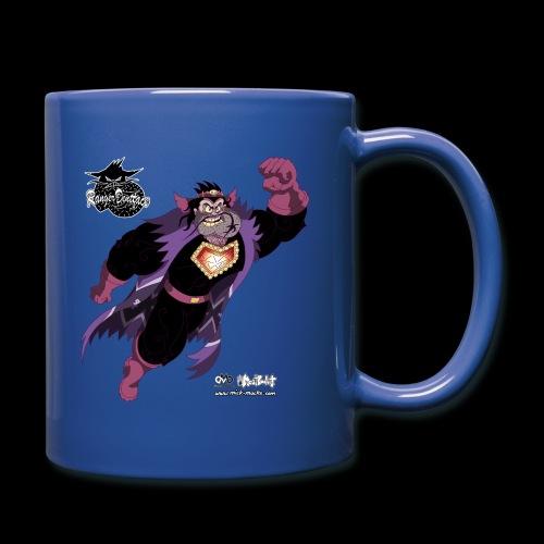 Super Oleo - Full Color Mug