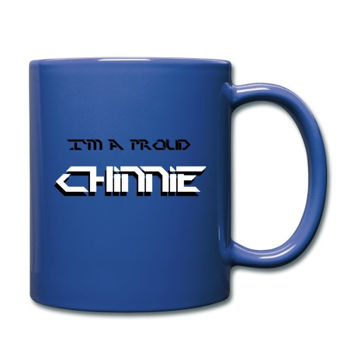 Chinnie SS png - Full Color Mug