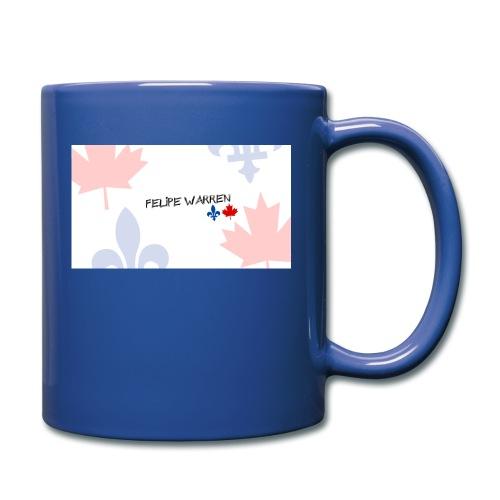 Logo do Canal - Full Color Mug