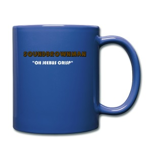a quote - Full Color Mug