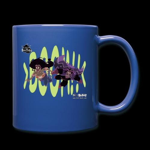 Boom! - Full Color Mug