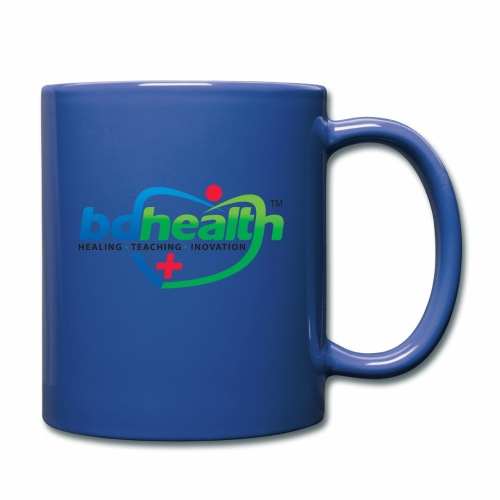 Medical Care - Full Color Mug