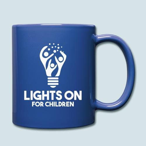 LOFC white - Full Color Mug