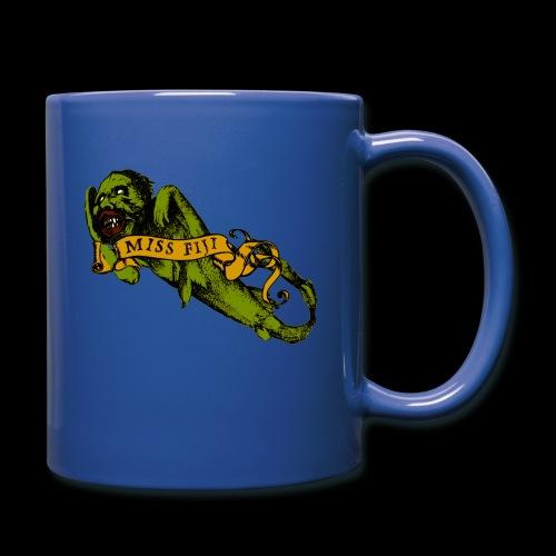 Barnum's Bride - Full Color Mug