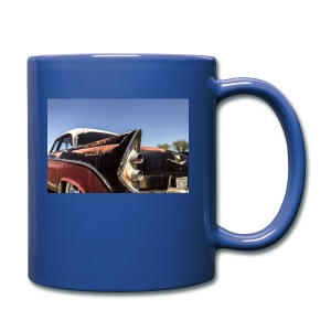 Hot rod - Full Color Mug
